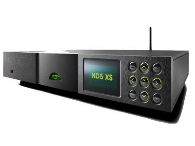 Naim ND5 XS Streamlined for Digital Music