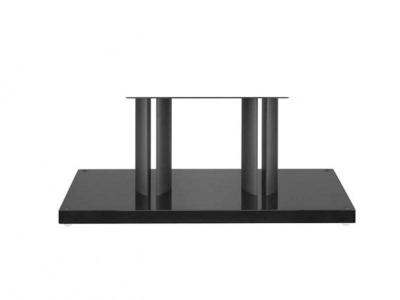 Bowers & Wilkins FS-HTM D3 Center Speaker Stand (Black)