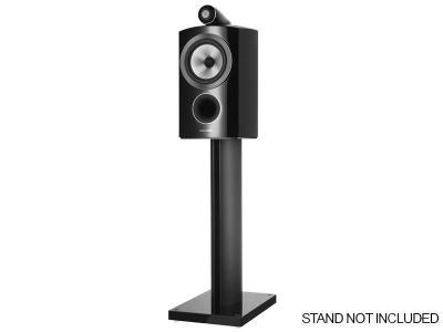 Bowers & Wilkins 805 D3 800 Series Bookshelf Speakers - Black (Each)