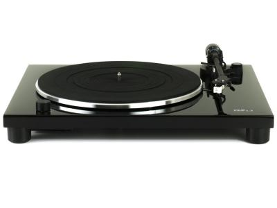 Music Hall MMF-1.3 3 Speed Belt Drive Turntable