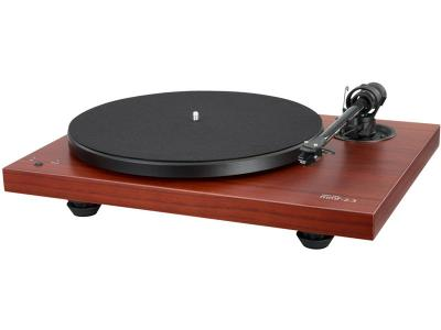 Music Hall MMF-2.3 SE 2 Speed Belt Drive Turntable