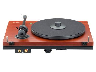 Music Hall MMF-5.3 2 Speed Belt Drive Turntable (Rosenut)