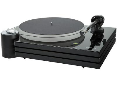 Music Hall MMF-9.3 2 Speed Belt Drive Turntable without Cartridge
