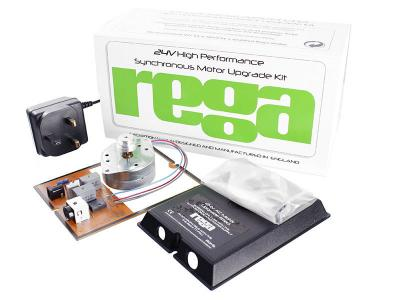 Rega 24V AC Motor Upgrade Kit