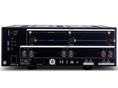 Anthem MCA 325 Multichannel Amplifier (3 x 225 watt)