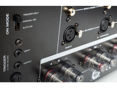 Anthem MCA 525 Multichannel Amplifier (5 x 225 watt)