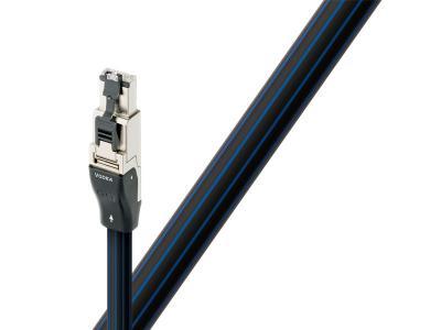 Audioquest VODKA RJ/E (Ethernet) Cable - 8M