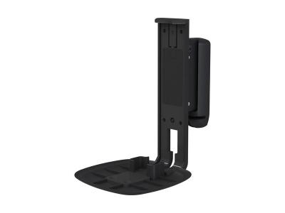 Flexson Wall Mount for Sonos One - Black (Single)
