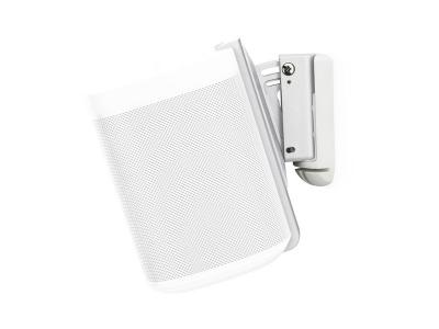 Flexson Wall Mount for Sonos One - White (Single)