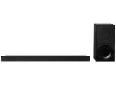 Sony HT-X9000F 2.1 Channel Dolby Atmos / DTS:X Soundbar with Bluetooth