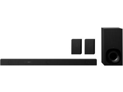 Sony HT-Z9F 3.1 Channel Dolby Atmos / DTS:X Soundbar with Wi-Fi and Bluetooth