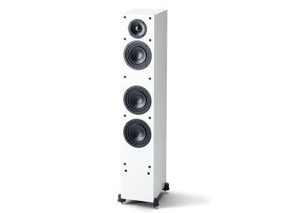 Paradigm Monitor SE 3000F Floorstanding Speaker - White (Sold as a Pair)