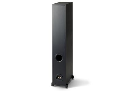Paradigm Monitor SE 6000F Floorstanding Speaker - Black (Sold as a Pair)