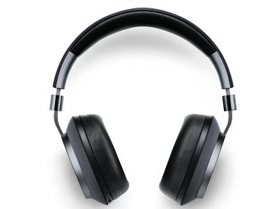 Bowers & Wilkins PX Noise-Cancelling Wireless Headphones (Space Grey)