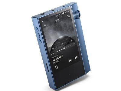Astell & Kern AK70 MK II Portable Hi-rez Audio Player (Cadet Blue)