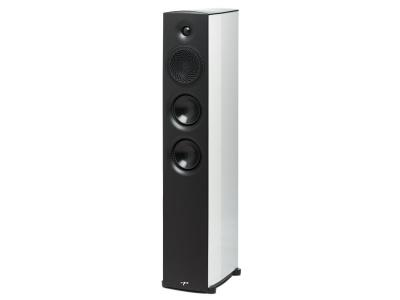Paradigm PREMIER 700C Floorstanding Speakers - Gloss White (Sold as Pair)