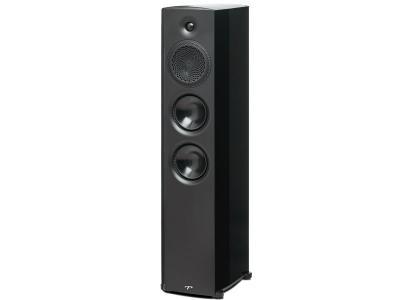 Paradigm PREMIER 800F Floorstanding Speakers - Gloss Black (Sold as Pair)