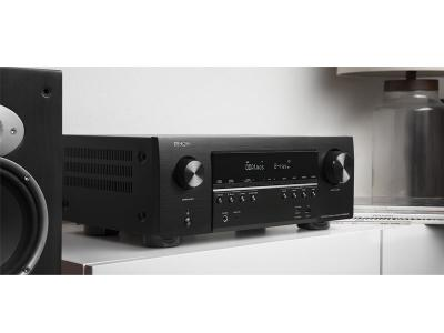 Denon AVR-S940H 7.2 Channel High-Power 4k AV Receiver with Amazon Alexa Voice Control