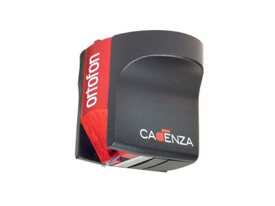 Ortofon MC Cadenza Red Cartridge
