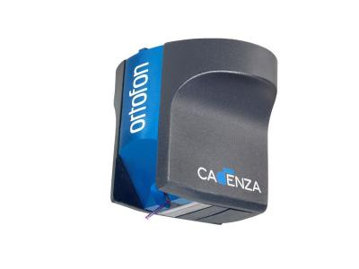 Ortofon MC Cadenza Blue Cartridge