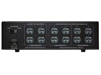 Audioquest NIAGARA 7000 Low-Z Power, Noise-Dissipation System