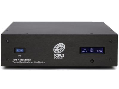 Torus Power TOT AVR 10 Amps Isolation and Performance Power Conditioner