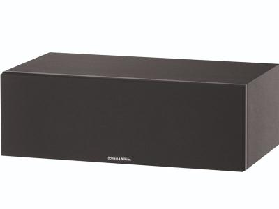 Bowers & Wilkins HTM6 600 Series Center Speaker (Black)
