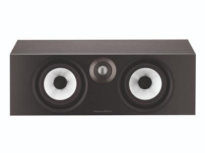 Bowers & Wilkins HTM6 600 Series Center Speaker (Black)