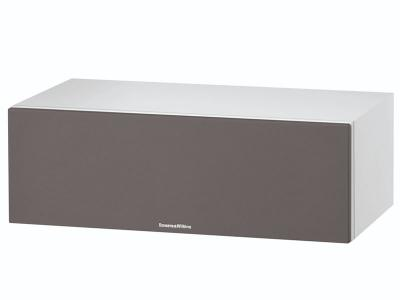 Bowers & Wilkins HTM6 600 Series Center Speaker (White)