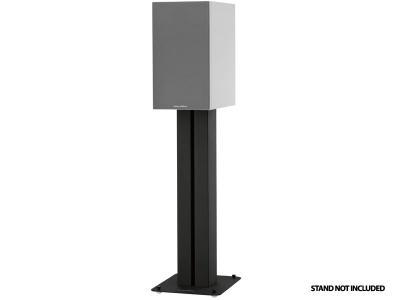 Bowers & Wilkins 606 Bookshelf Speaker, 600 Series (White)