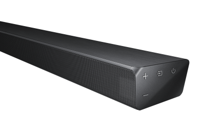 Samsung Home Theater Soundbar HW-N550/ZC