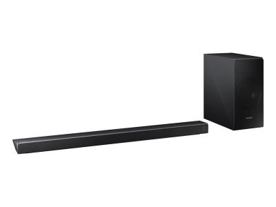 Samsung HW-N650 Panoramic Soundbar - HW-N650/ZC