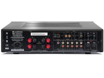Cambridge Audio CXA 80 Integrated Amplifier (Black)
