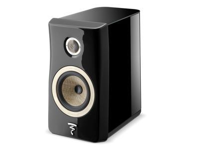 Focal Kanta 1(B)  2-WAY BOOKSHELF LOUDSPEAKER - Black Lacquer