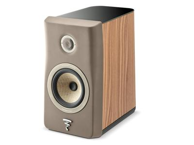 Focal Kanta 1(WT)  2-WAY BOOKSHELF LOUDSPEAKER - Warm Taupe