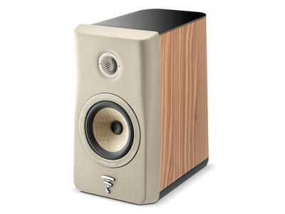 Focal Kanta 1(I)  2-WAY BOOKSHELF LOUDSPEAKER - Ivory