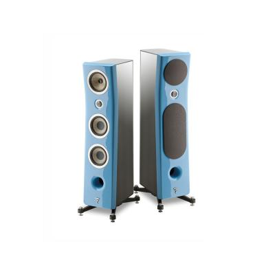 Focal Kanta 3 (BL)  3-WAY FLOORSTANDING LOUDSPEAKER - Gauloise Blue