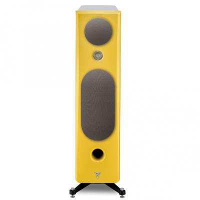 Focal Kanta 3 (Y)  3-WAY FLOORSTANDING LOUDSPEAKER - Yellow