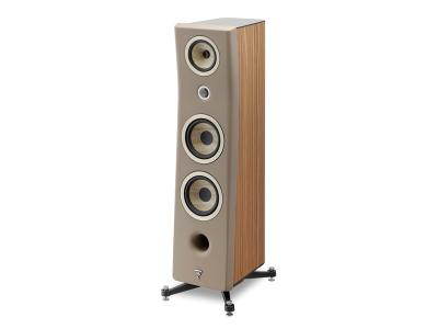 Focal Kanta 3 (WT) 3-WAY FLOORSTANDING LOUDSPEAKER - Warm Taupe