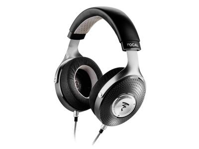 Focal Elegia Closed Circum-aural High-fidelity Headphones