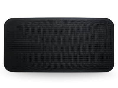 Bluesound Compact Wireless Multi-Room Music Streaming Speaker - PULSE MINI 2i Black