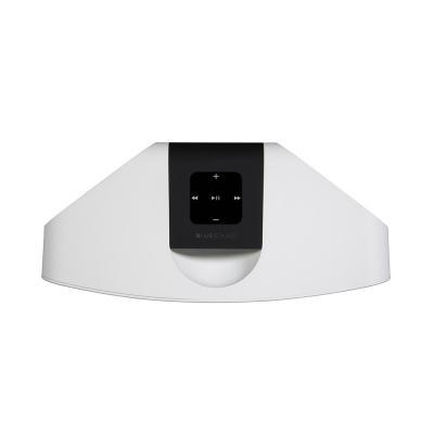 Bluesound Compact Wireless Multi-Room Music Streaming Speaker - PULSE MINI 2i White