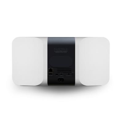 Bluesound Compact Wireless Multi-Room Music Streaming Speaker - PULSE MINI 2i White