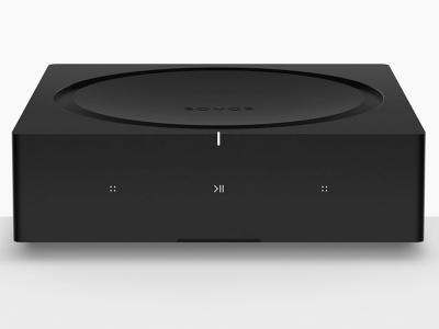 Sonos Amp High-fidelity Performance With 125 Watts Per channel