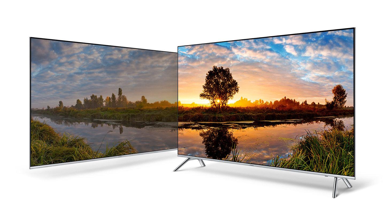 samsung 75 led 4k hdr extreme uhd tv mu8000 series un75mu8000. Black Bedroom Furniture Sets. Home Design Ideas