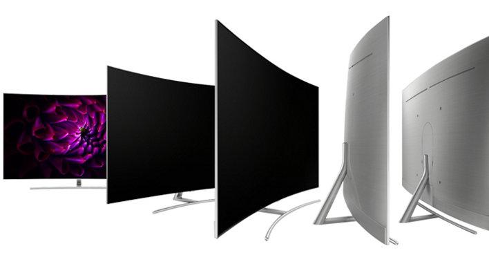 Samsung Gq55q9f
